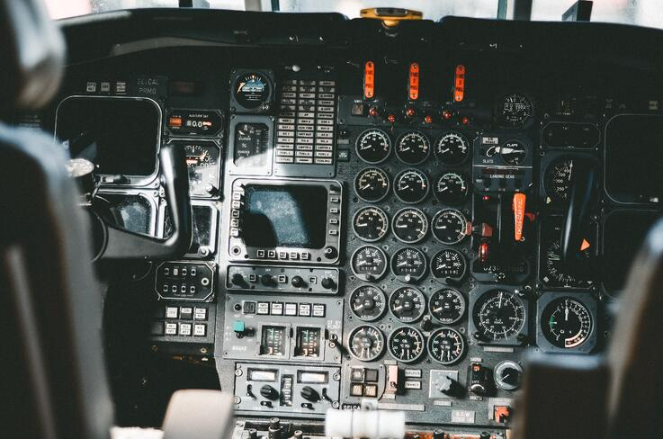 Aviation roles: our top interview tips