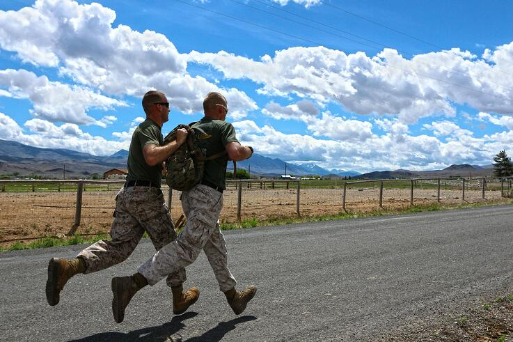 Transitioning out of the army? We answer your top FAQs