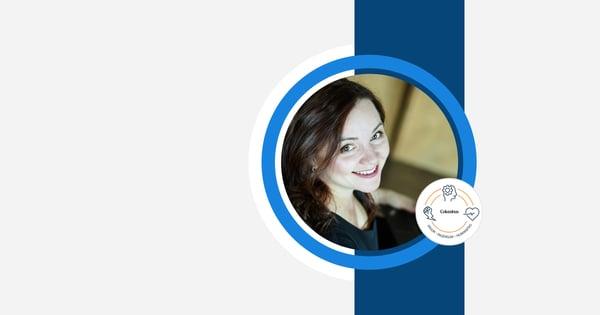 Анна Тарасова: «Мне нравится, что о своей работе я могу рассказать близким с чувством гордости»