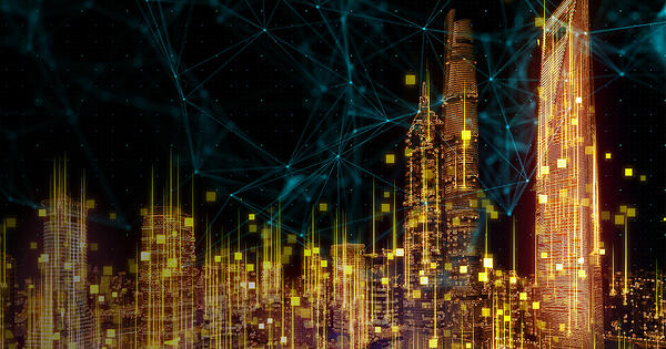 5 шагов к цифровой трансформации вашего бизнеса
