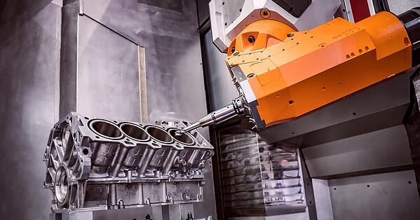 7 key features of Dynamics 365 that your manufacturing enterprise needs