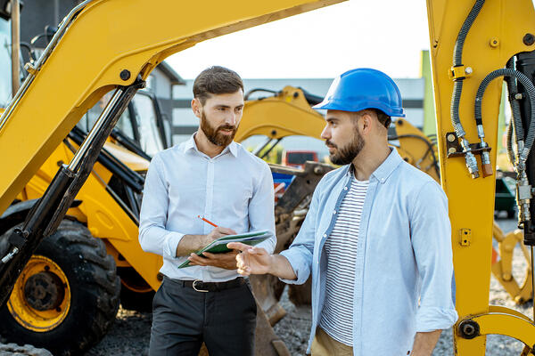 Choosing ERP software for the equipment rental industry: 12 features you need