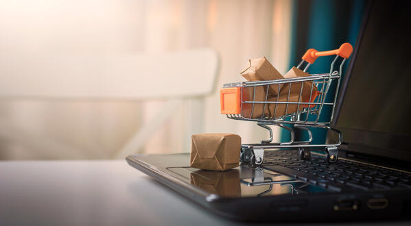 What are the benefits of Connected Commerce?