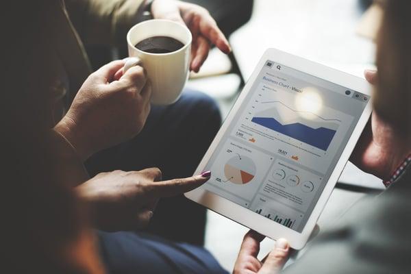 Top 10 fordele ved at bruge Power BI i din virksomhed