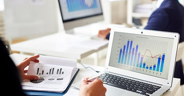 How PSA software improves financialmanagement