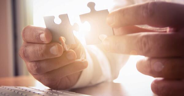 Digital business transformation in the B2B world: How to tackle it