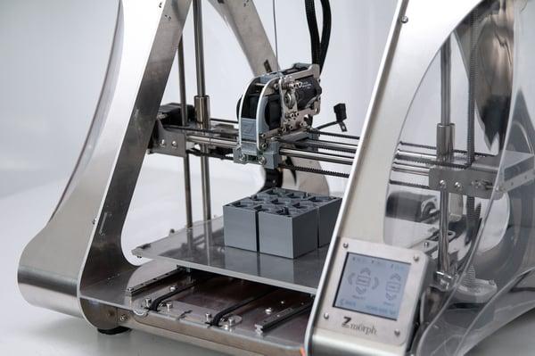 Realistisk tilgang til 3D-print giver grundlag for bæredygtighed, hurtig udvikling og sund økonomi