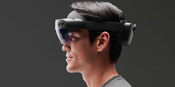 Mixed Reality og HoloLens 2? Moden teknologi, fremtidsmusik eller begge dele?