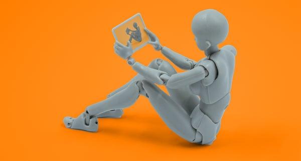 Kan samarbejdende robotter blive menneskets bedste ven