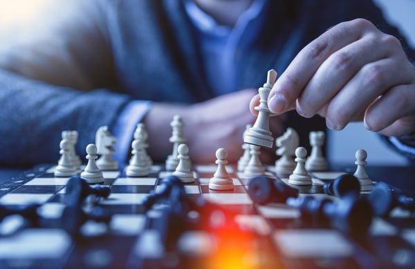 Muudatuste juhtimine on digitaliseerimises alahinnatud