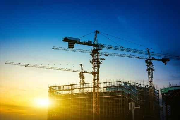 Digitalisering i bygg- og anleggsbransjen