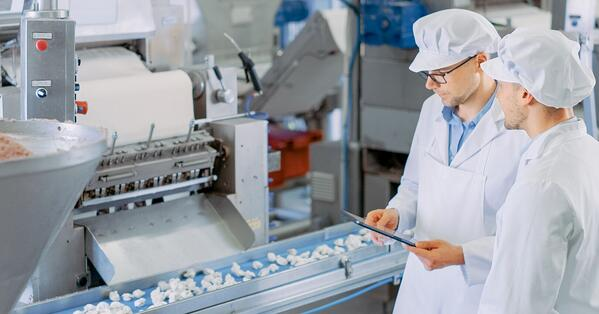 COLUMBUSCAST: What digital transformation looks like in the food industry