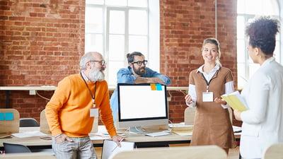 3 Steps to Humanize Inbound Marketing and Build Online Trust