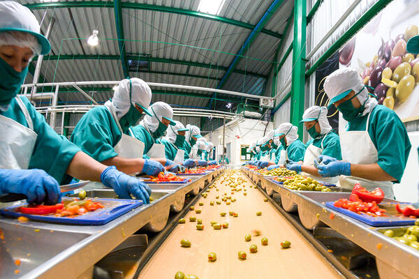 How can food ERP impact the Food Safety Modernization Act?