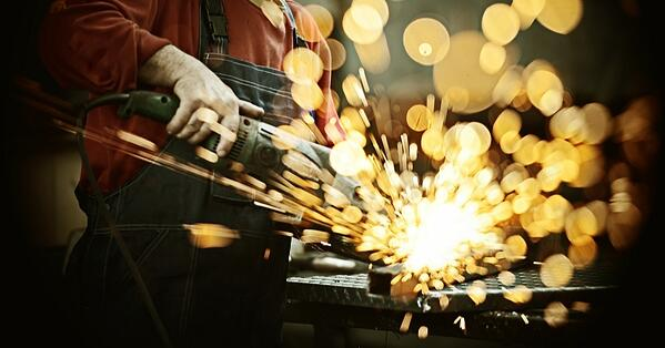 UK manufacturing PMI hits record high: What that means for your business