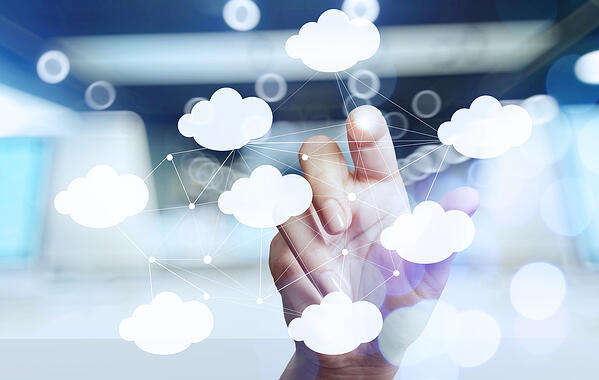 Make it rain: Why on-premise CRM & Cloud can solve your storage issues