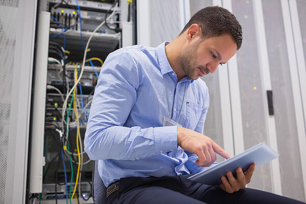 5 benefits of a connected field service