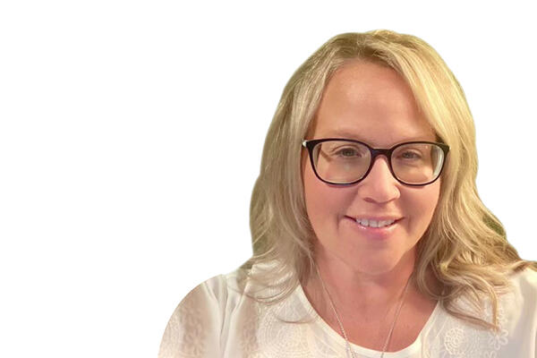 Columbus U.S. welcomes Sandy Williams as the Executive Vice President for the SMB Division