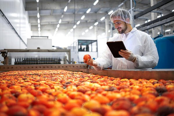 4 successful case studies for food manufacturing ERP made possible by ColumbusFood