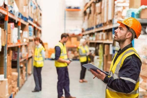 5 ways analytics improve warehouse management
