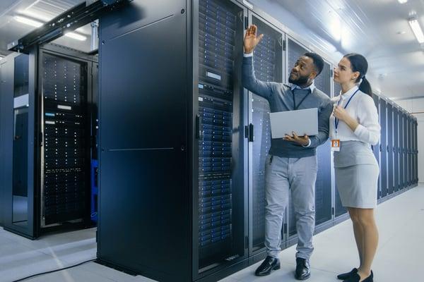 Break down data barriers with Azure Synapse Analytics