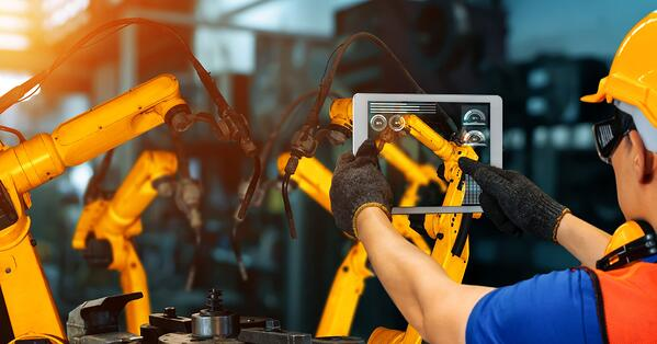 COLUMBUSCAST: Leveraging the Power Platform for the manufacturing industry