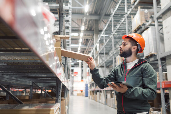 How is Cloud technology creating resilient supply chains?