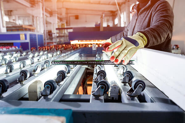 How manufacturing data analytics is driving digital transformation in the 'factory setup'