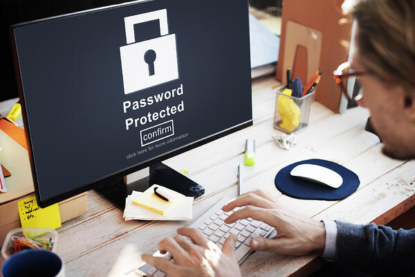 Why Dynamics 365 Business Central offers better security