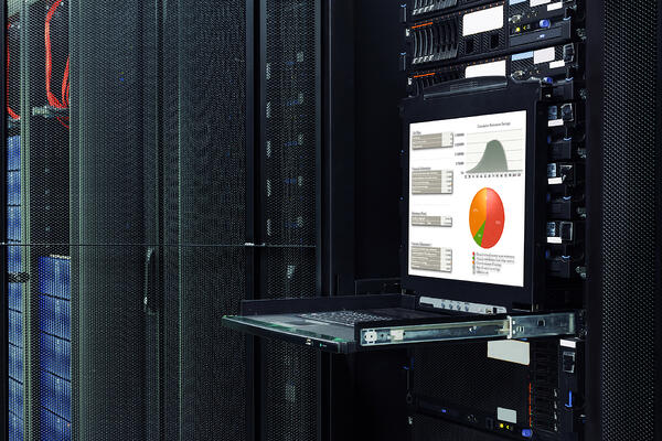 4 advantages of automatic infrastructure and application monitoring