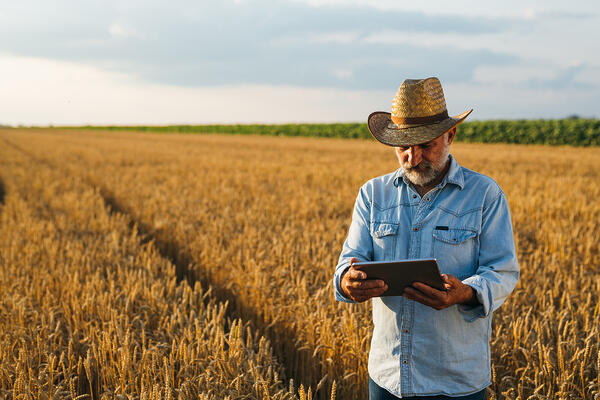 Is the food and agriculture industry the next target for ransomware?
