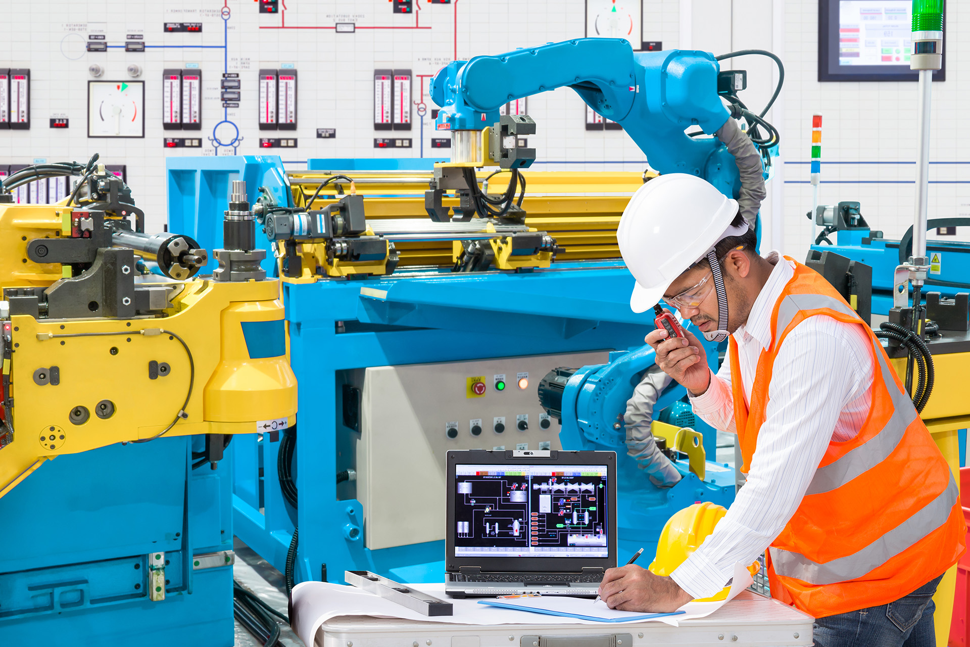 5 reasons why an ERP-driven 'digital thread' is critical for manufacturing