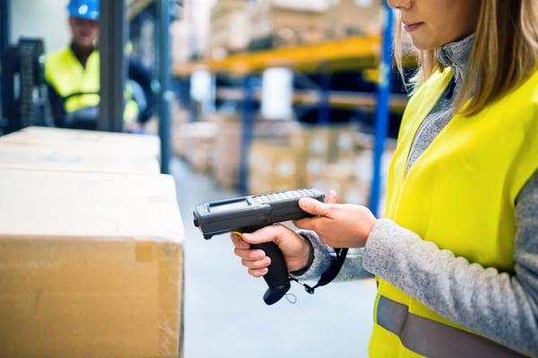 Kan ny ERP løse utfordringene innen lagerstyring?