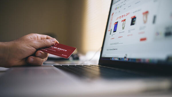 What's the key to eCommerce success?