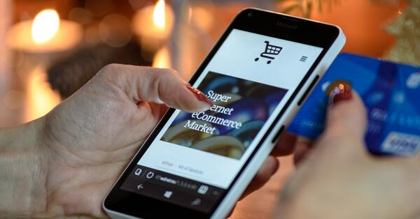 How e-commerce is changing supply chain management