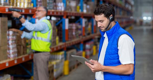 What is real-time inventory management and why is it vital?