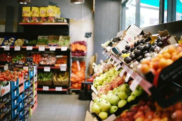 Ny it-løsning skal reducere madspild