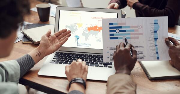 Microsoft Dynamics 365: The best ERP for midsize companies