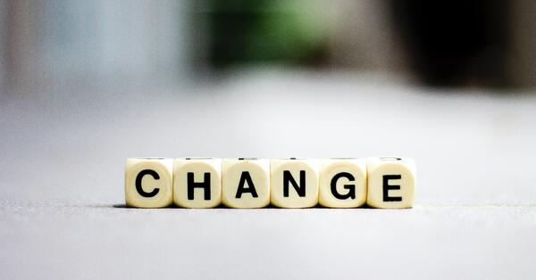 Why effective change management matters