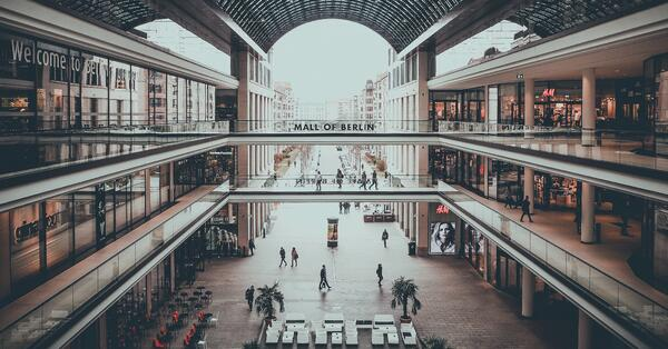Futureproofing retail: The importance of the customer journey