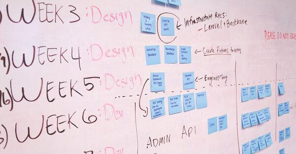 Ensuring successful project management in professional services