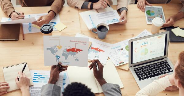 5 key challenges facing professional services firms
