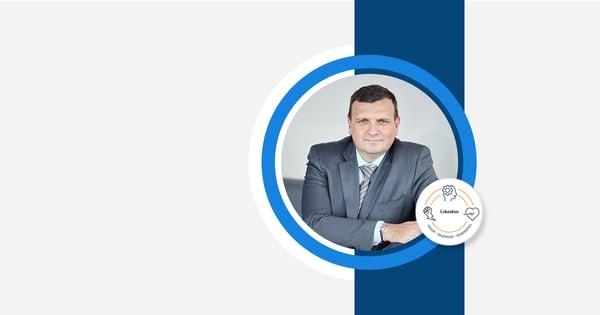 Сергей Сидоров: как найти интересную работу и самореализоваться в консалтинге