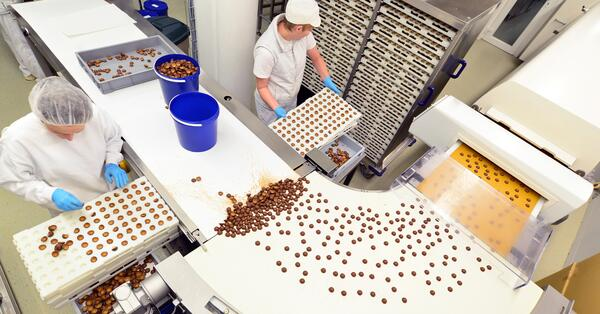 Improving food safety with technology in a COVID world