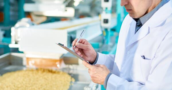 Recall management 101: How data helps minimise the damage of a food product recall