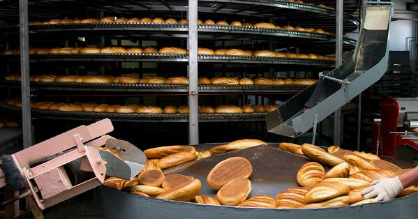 7 food industry trends for 2021