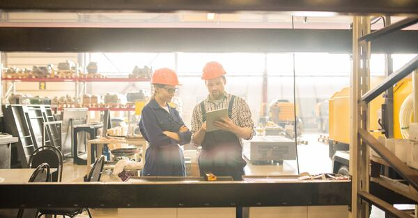 Planning for a food ERP implementation? 5 questions to ask before you start