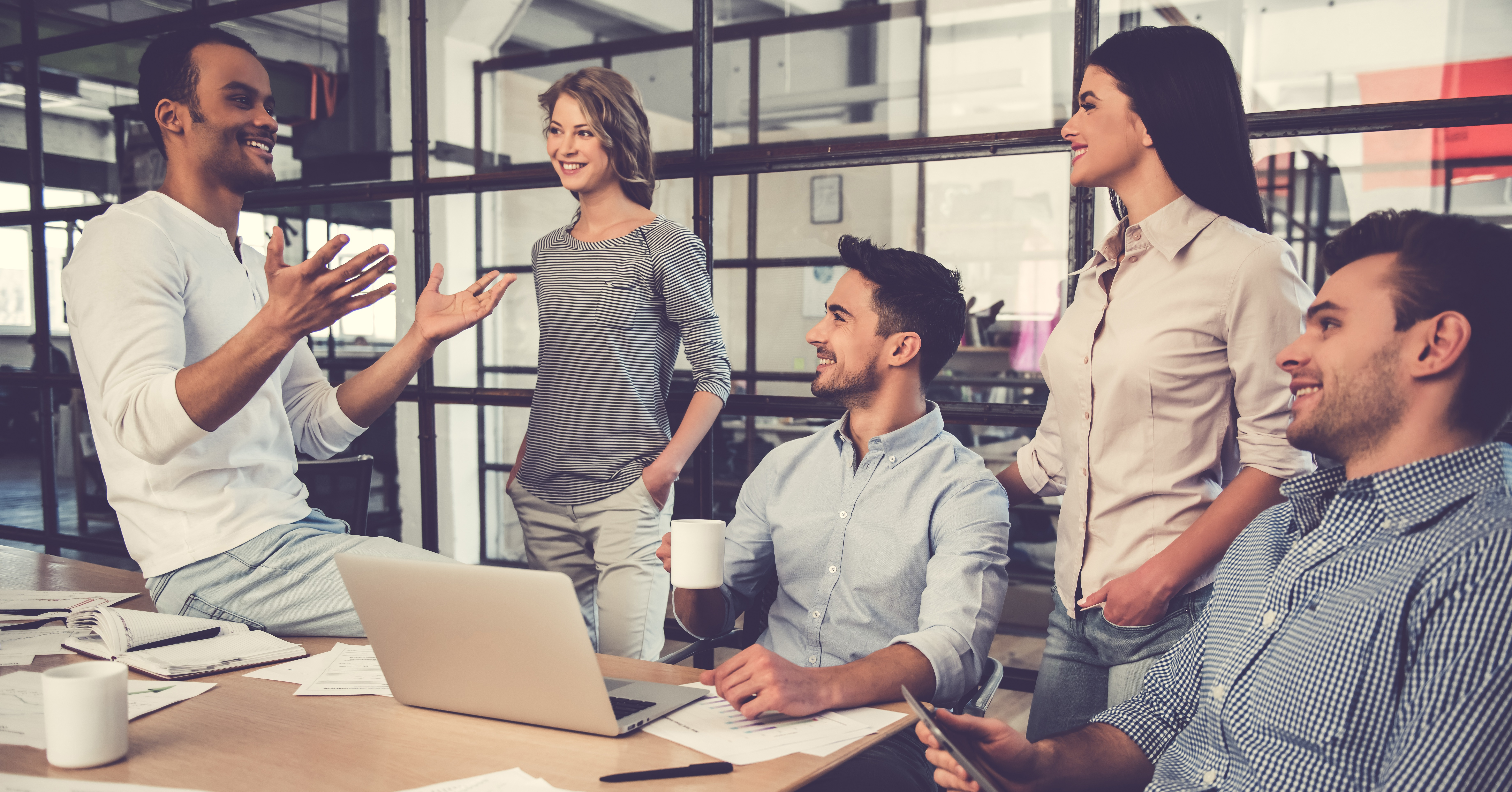 5 rules for building a loyal customer base