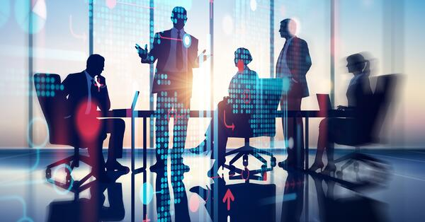 Why the professional services industry needs to embrace digital transformation
