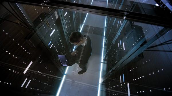 Cloud vs on-premise data centre: A 7-minute comparison